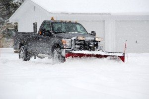 Commercial & Residential Snow Removal | Sterling VA
